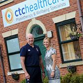 About ctchealthcare