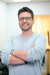 Dr Oliver Sefton