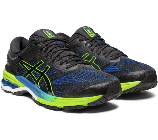 running shoes with less cushioning